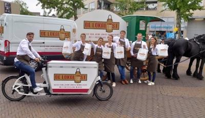 Bestel onze producten op de Loakalist.nl